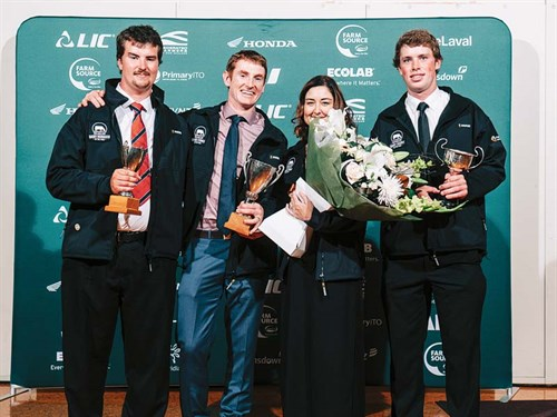 2018-Auckland -Hauraki -all -winners -L-R-DMOTY-Terence -Potter ,-SFOTY-Chris -and -Sally -Guy ,-DTOTY-Quinn -Youngman